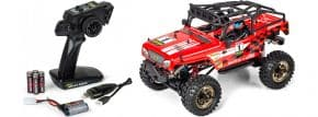 CARSON 500404197 Mountain Warrior Sport 2.0 | 2.4GHz | RC Auto Komplett-RTR 1:12 kaufen