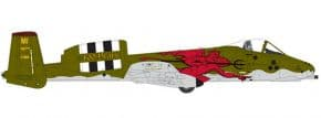 herpa 559362 Fairchild A-10C Thunderbold II US Air Force 107th FS Red Devils 100th Anniversary 1:200 kaufen