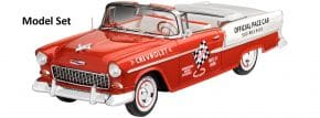 Revell 67686 Chevrolet Bel Air Pace Car Model-Set | Auto Bausatz 1:25 kaufen