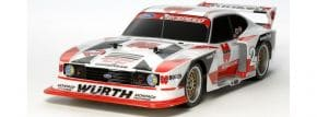TAMIYA 58578 Ford Zackspeed Turbo Capri Gr. 5 Würth TT-02 RC Auto 1:10 kaufen