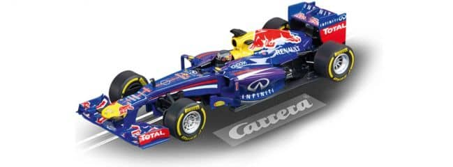 Carrera 30693 Digital 132 Infiniti Red Bull Racing RB9 | Vettel No.1 | Slot Car 1:32