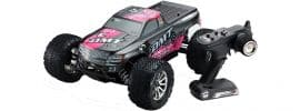 KYOSHO 30844 BK # 1:10 EP 4WD DMT VE-R | BL Monstertruck | 2.4 GHZ online kaufen