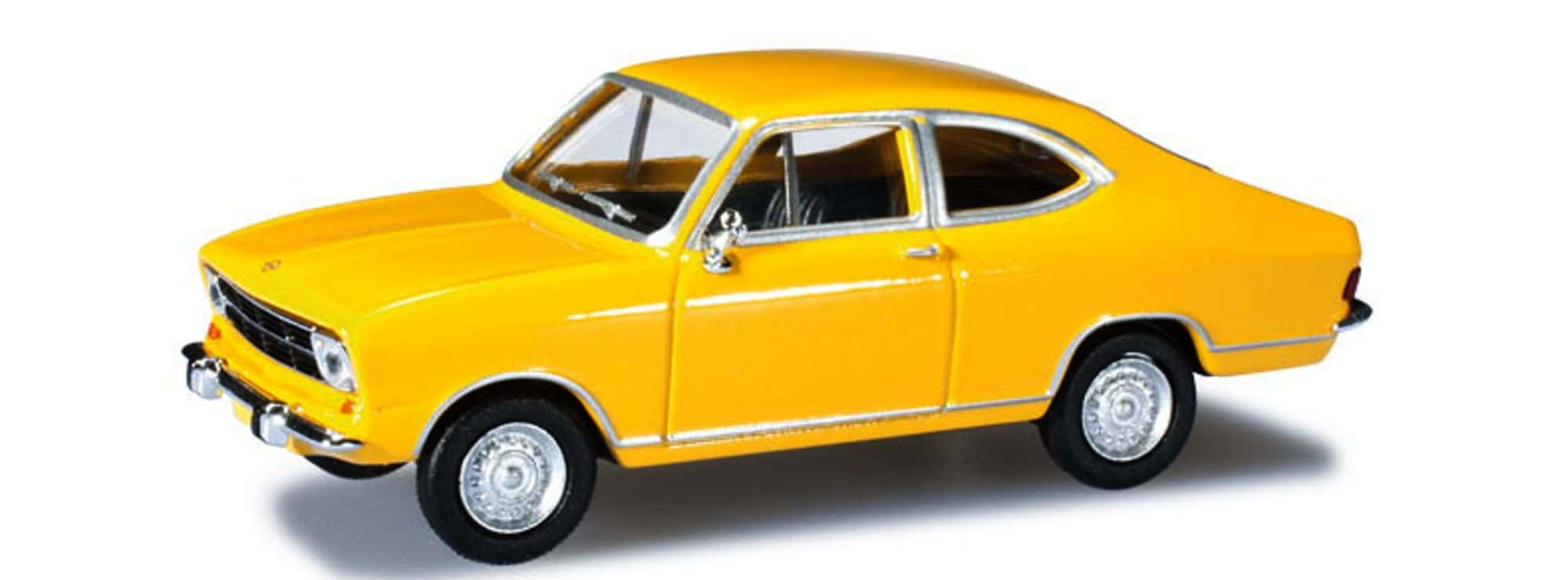 herpa 024723 opel kadett b coupe modellauto 1 87 online. Black Bedroom Furniture Sets. Home Design Ideas